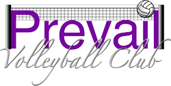 PREVAIL Volleyball Club